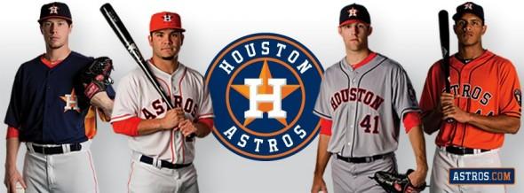 45c64f20f0f New Houston Astros uniform set isn t bad