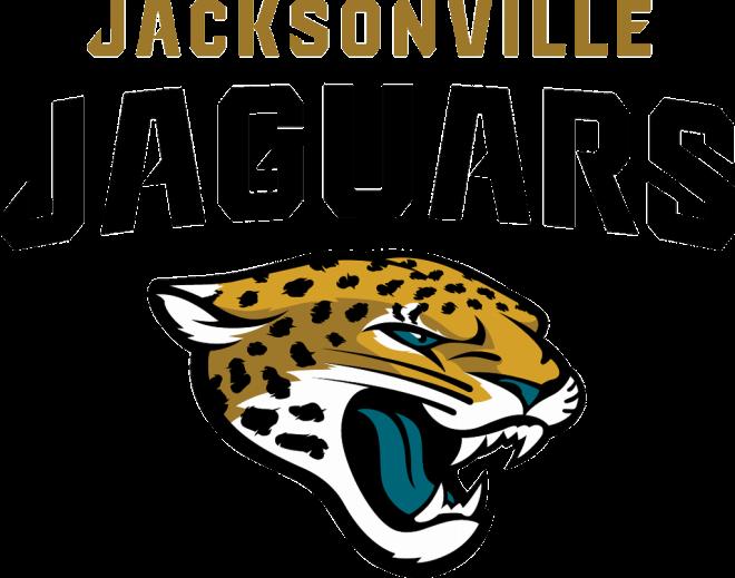 New Jaguars logo.