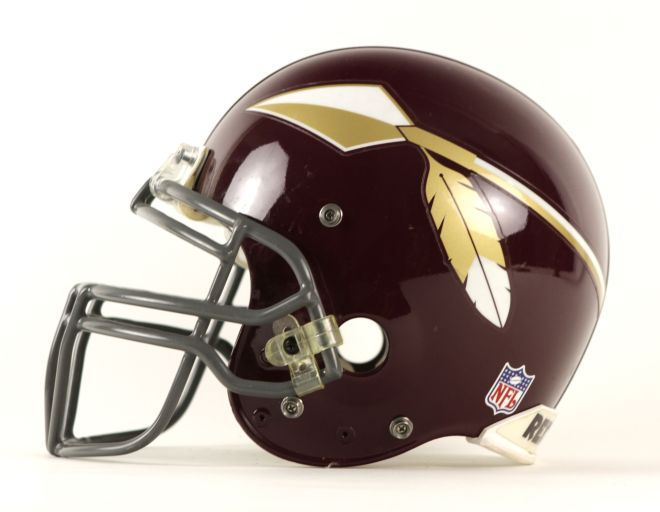 Redskins (1965-69)