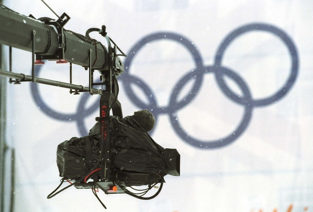 NBC is doing you a favor by tape delaying the Olympics