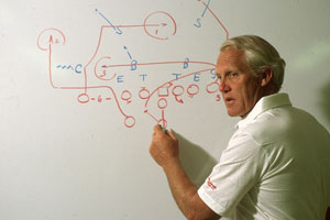 Bill Walsh's Coaching Tapes: An EnduringGenius