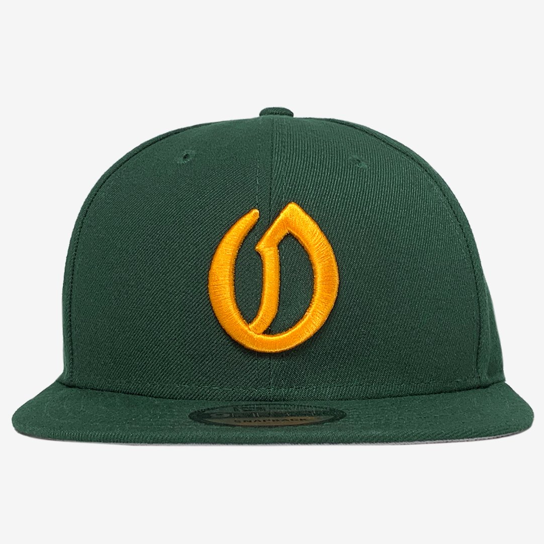 Should the Oakland A's adopt this new cap design?